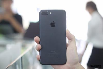 Giá iPhone 7 và 7 Plus hiện này tại Việt Nam? - 146833