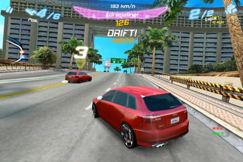 Asphalt Audi RS 3 IPA iPhone Game 1 0 1» Android apk app