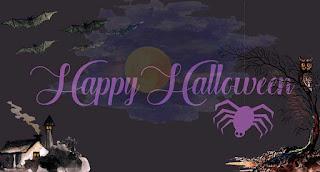 Happy Halloween Grussbilder neu