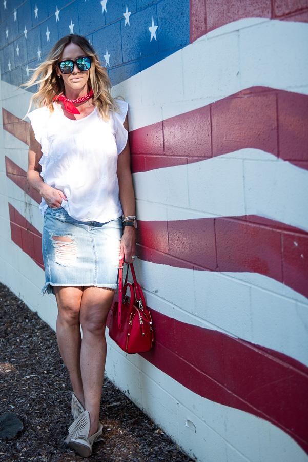 parlor girl summer fashion