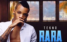 TEKNO-RARA-OFFICIAL-VIDEO