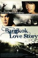 Bangkok a love story