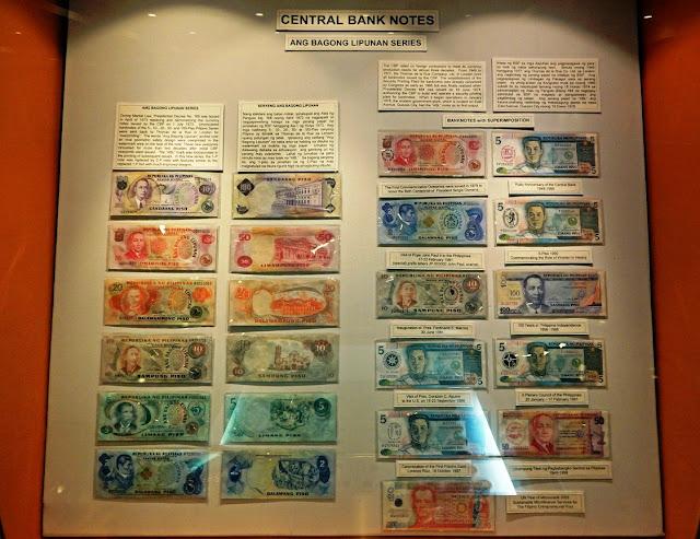 Banko central ng pilipinas forex