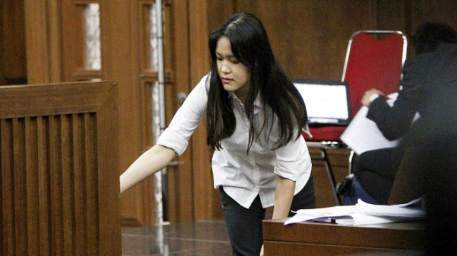 BREAKING NEWS: Inilah Pernyataan Jaksa Soal Tuntutan Jessica Kumala Wongso