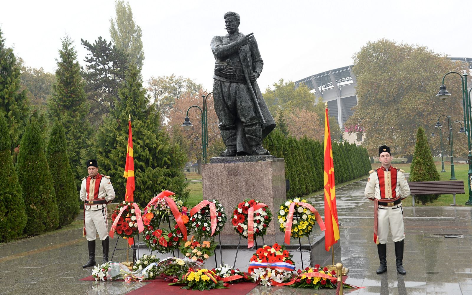 Day of Macedonian Revolutionary Struggle