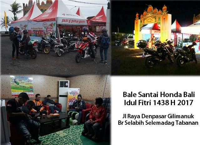 Bale-santai-Honda-Bali-2017