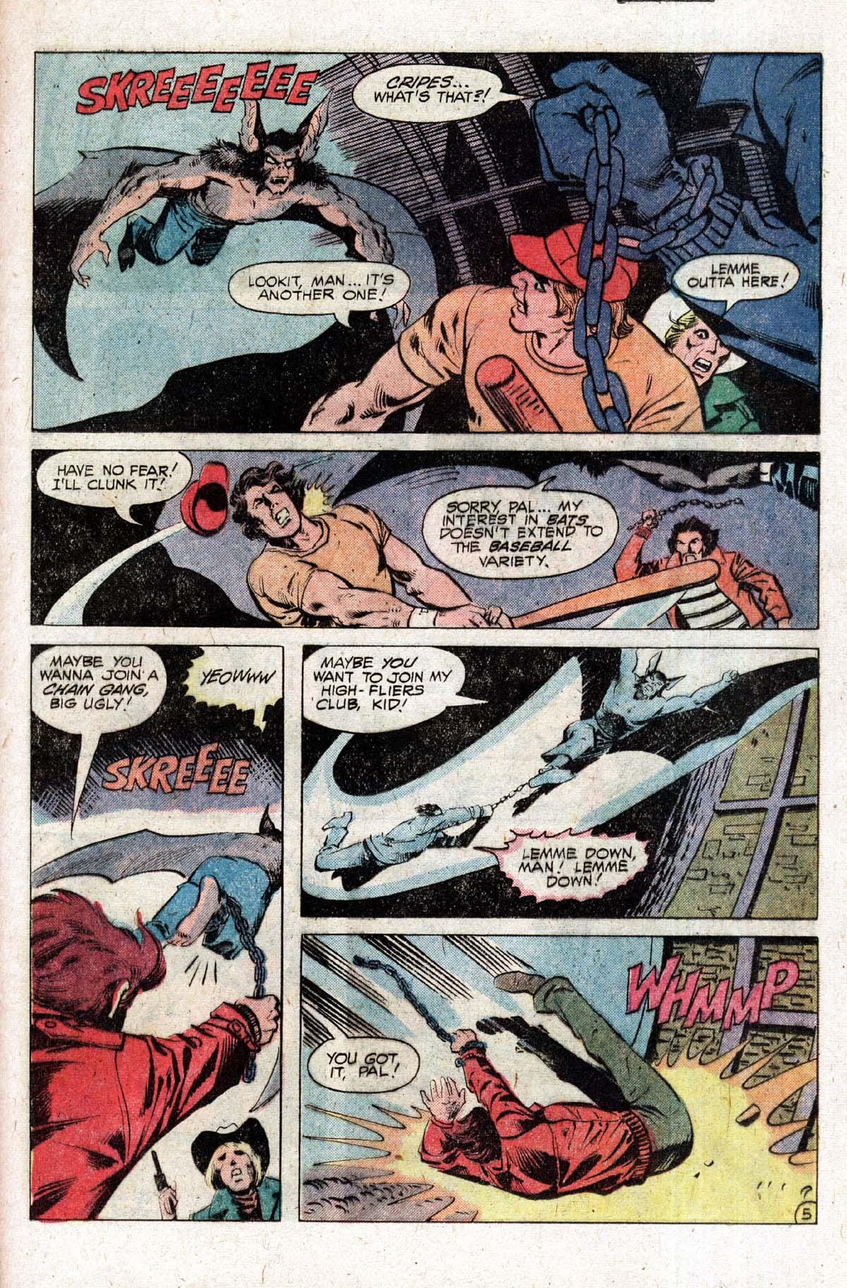 Detective Comics (1937) 492 Page 39