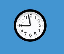 Live clock- Windows 7 Gadget ~ Windows 7 Gallery | Themes ...