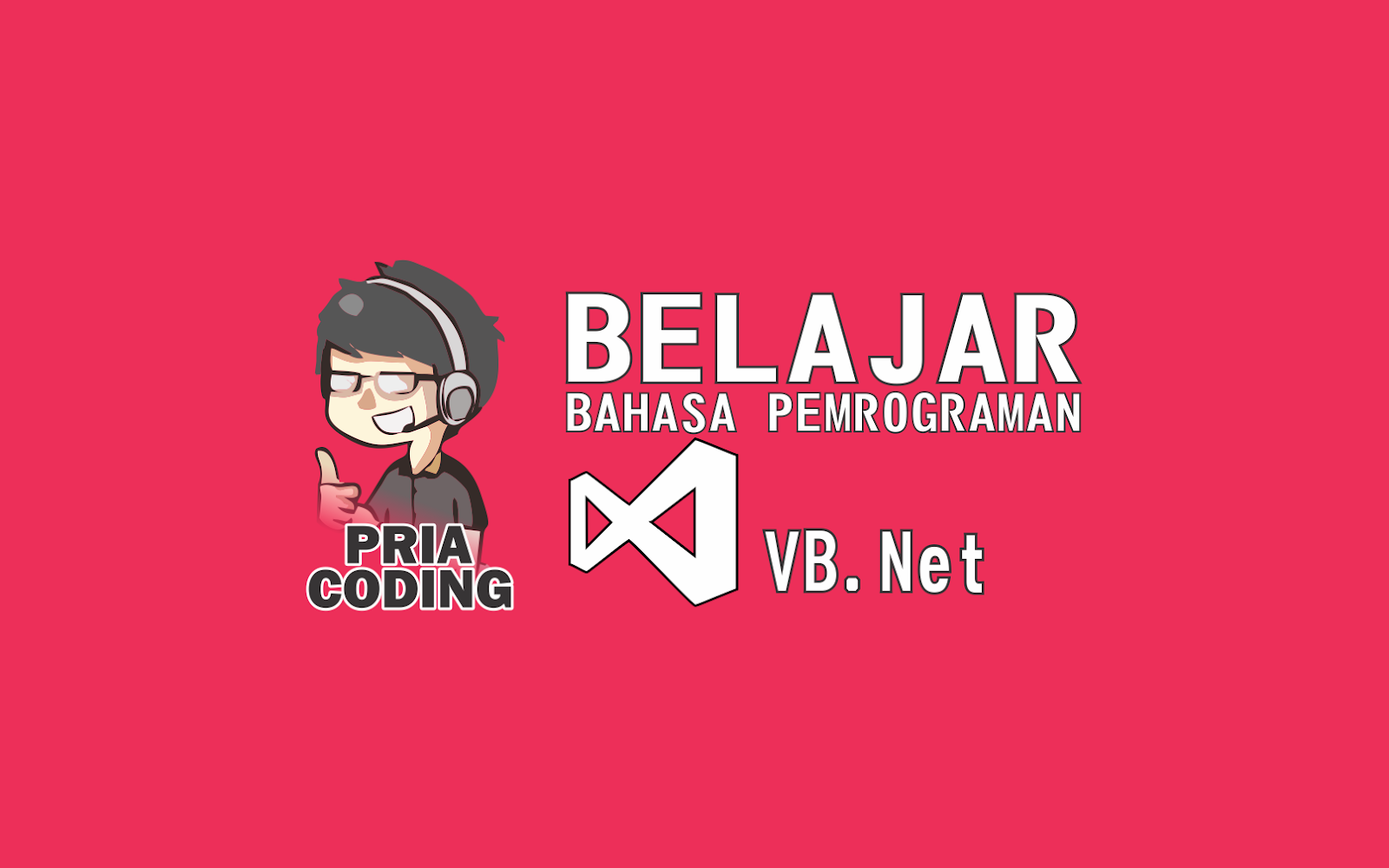 Belajar Tutorial VB.Net