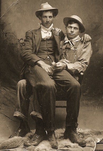 I Found A Great Collection Of Antique Photos Of Gay Men On Tumblr Lots Of Male Couples And Lots Of Adult Images Too Ill Share The Pg Images And You Can