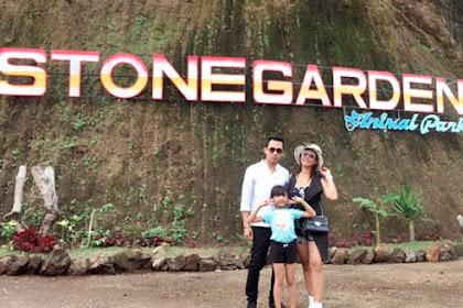 Obyek Wisata Stone Garden Dekat Twin Hill