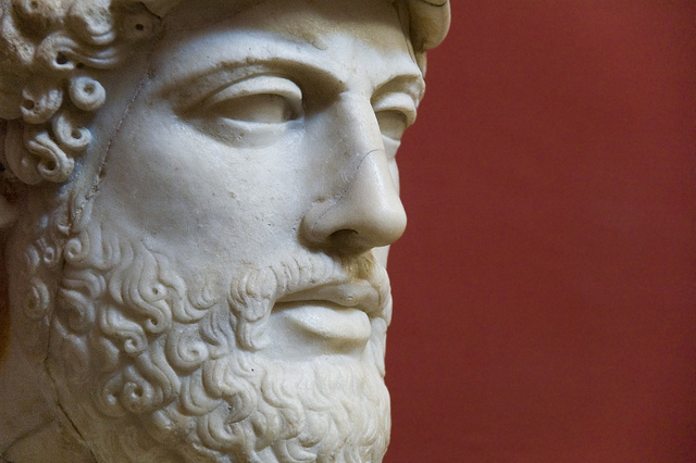 30 Precious Life Lessons By 10 Ancient Greek Philosophers - Pericles