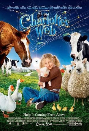 Charlotte's Web 2006 Free Download English & Hindi Dubbed