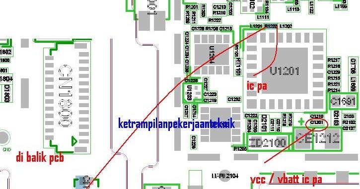 Ponsel Oppo R815 Tak Ada Signal