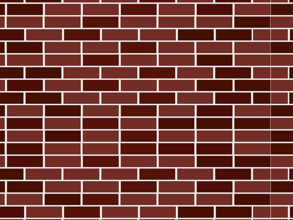 patterns on brick walls - photo #9