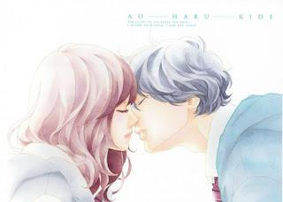 Io Sakisaka: uma entrevista com a autora de Ao Haru Ride