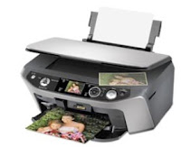 Epson Stylus Photo RX580 Driver Download & Manual