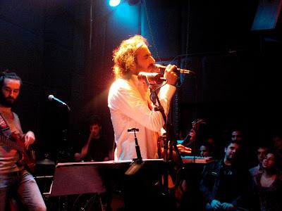 ΚΟΡΕ ΥΔΡΟ - Live Six Dogs 16/01/2014 (2)