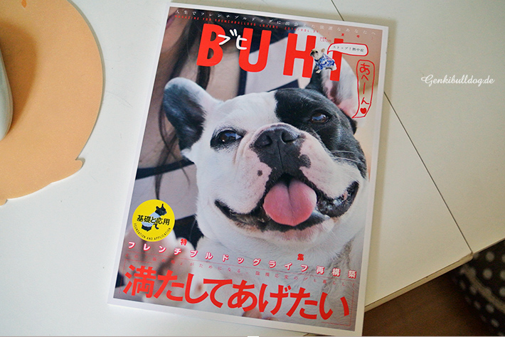 BUHI Magazin Nr.31