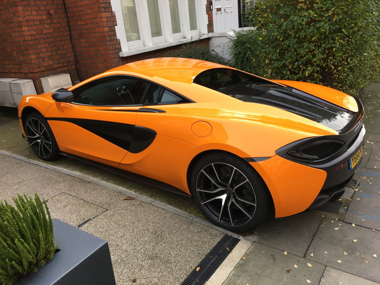 Another Series Of Random Pictures From My IPhone, Collected Over The Past  Few Weeks. First, I Noticed This Flashy Car Parked Near Our House. Itu0027s A  McLaren ...
