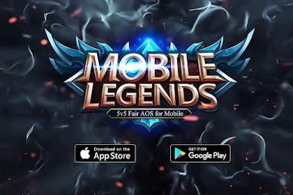 Cara Membuat 2 Akun Baru Mobile Legends dalam 1 HP