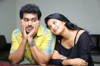 Romantic Couple Deepthi Shetty with Shekhar Varma ~  Exclusive 03.JPG