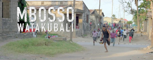 Mbosso - Watakubali Video