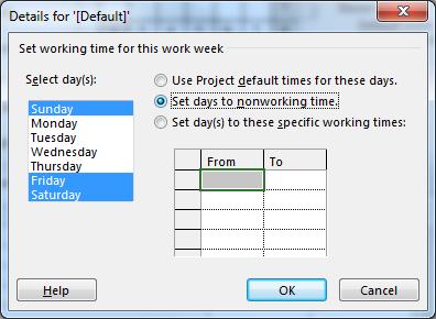 Hình 7 Tuần làm việc bốn ngày