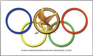 The Olympics and The Hunger Games Related Articles