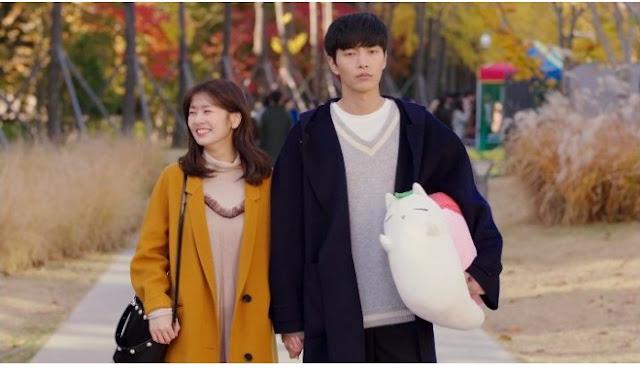 Drama Korea Dengan Kisah Cinta yang romantis