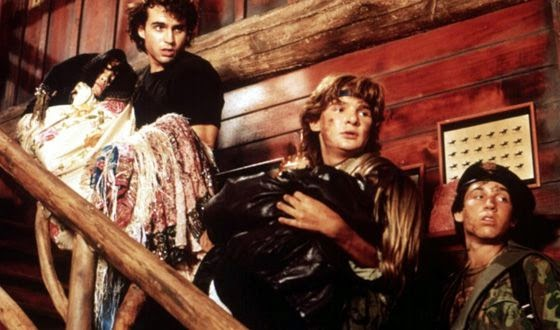 The lost boys, 2