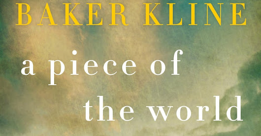 Staff Review: A Piece of the World by Christina Baker Kline