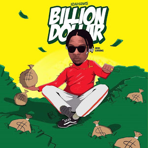ADVERT:'BILLION DOLLAR' BY IDAHAMS