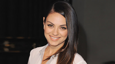 MILA KUNIS HIGHEST PAID ACTRESS IN THE WORLD