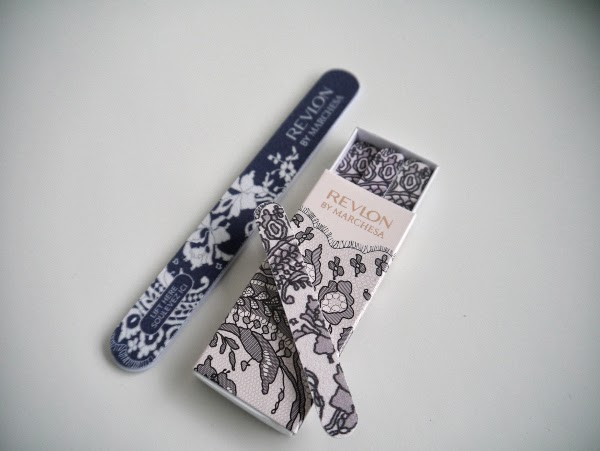 Revlon by Marchesa nail files