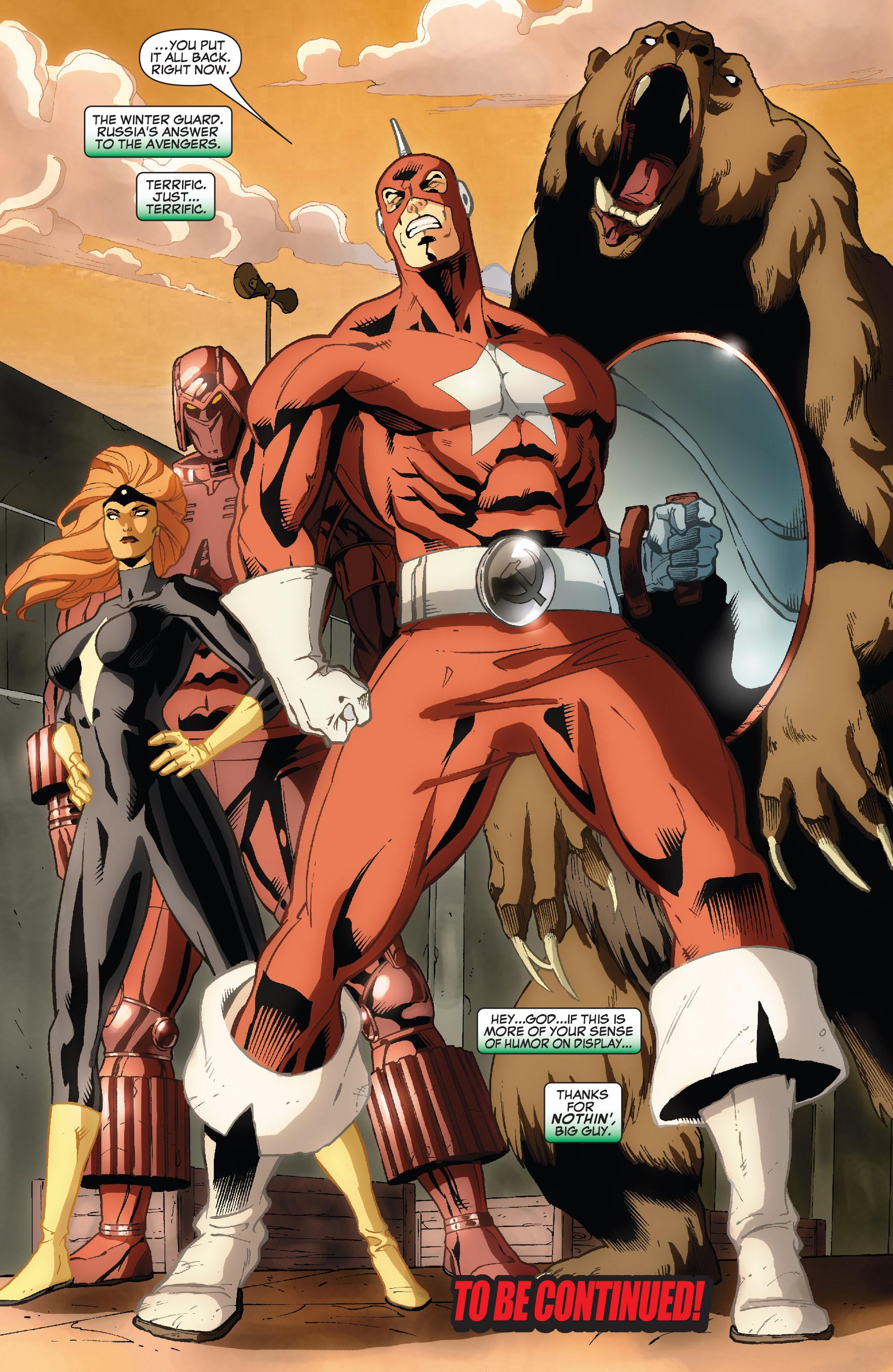 Read online She-Hulk (2005) comic -  Issue #34 - 24