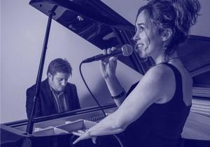 Blue Boca - Duo piano-voix
