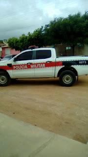 Policial reformado do RN é atingido a machadadas em Nova Floresta