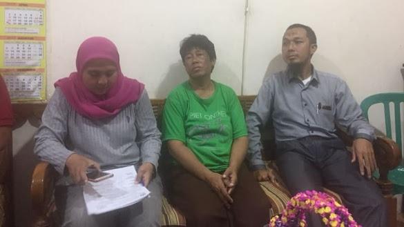 Kisah Tragis Rizki, Bocah yang Terimpit Saat Bagi Sembako di Monas