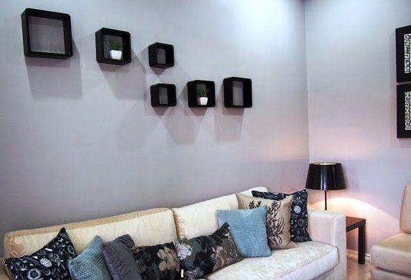 Hiasan Dinding Ruang Tamu Cantik
