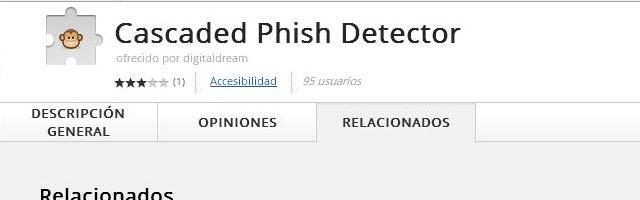 Cascaded Phish Detector