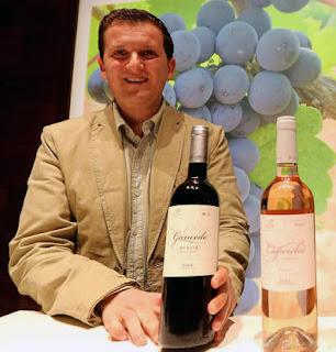 entrevista a Hector Gayo, Bodeguero en Bodegas y Viñedos Gancedo.