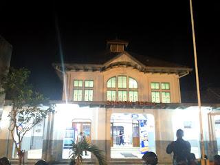 Wisata Kabupaten Brebes : Catatan Perjalanan #1