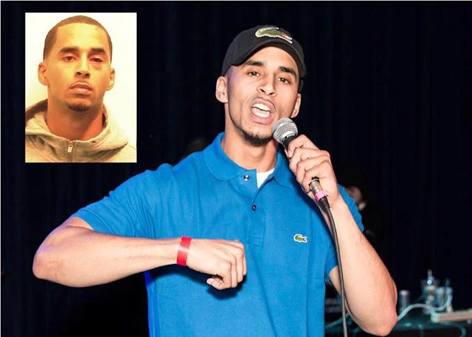 """Rapero y presunto pandillero dominicano """"G-Money""""  acusado de un asesinato en Providence"""