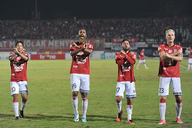 Comvalius Hengkang dari Bali United
