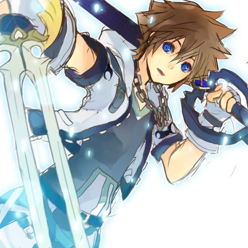 The Limitless Sword!: September 2011