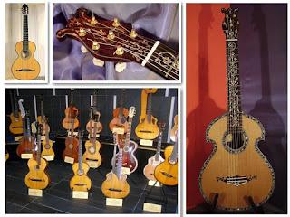 цыганские гитары