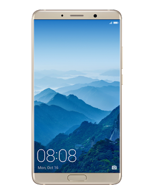 HUAWEI MATE 10 SINGLE SIM CARD 4 GB (RAM) + 64 GB (ROM) , REVIEW & SPECIFICATIONS