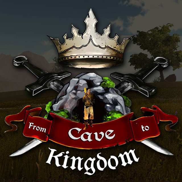 CaveToKingdom online strategy game