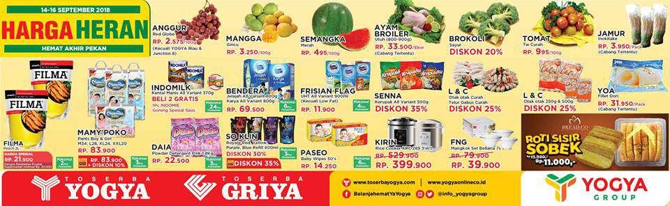 Katalog Promo Jsm Toserba Yogya 14 16 September 2018